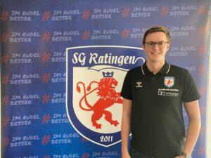 Clemens Oppitz unterstützt Wael Horri als Co-Trainer.
