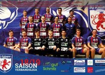 Die Saison der Zwoten endet beim HSV Dümpten.