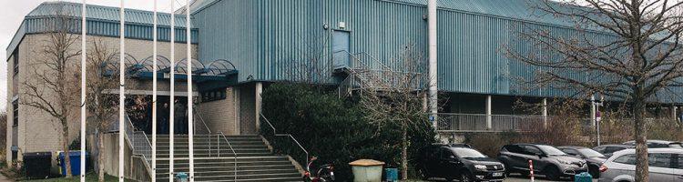 Sporthalle Gothaer Straße (Gothaer Str. 25, 40880 Ratingen)