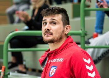 Robert Markotic wird neuer Damentrainer.