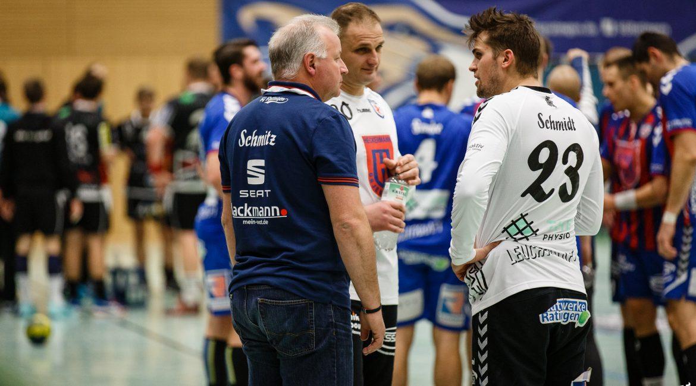 Olli Schmitz bleibt der Torwarttrainer der Löwen.