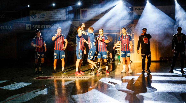 Die Meisterschaft der Regionalliga entscheidet sich am kommenden Wochenende.