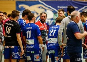Coach Marcel Müller reist mit der SG Ratingen zum BTB Aachen.