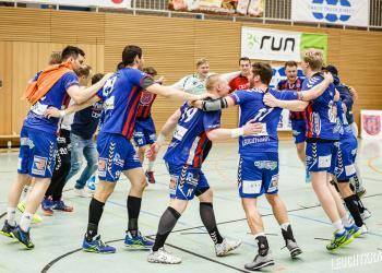 Die Löwen können gegen den VfB Homberg einen Heimsieg feiern.