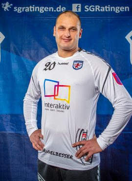 Petre Angelov