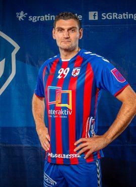 Ace Jonovski