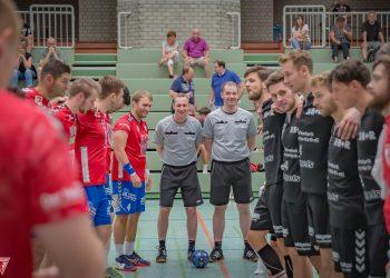 Im Finale des Sven-Maletzki-Cups standen sich die SG Ratingen und der Longericher SC Köln gegenüber.